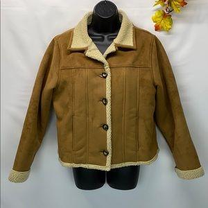 LL.bean jacket size small